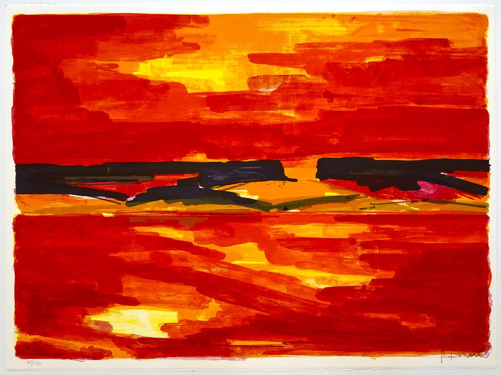 Namibia Abstrakt Von Bernd Zimmer Verschiedene Kunst Stucke Ramex De